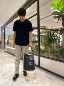 [URBAN RESEARCH なんばCITY店][カネミツ]
