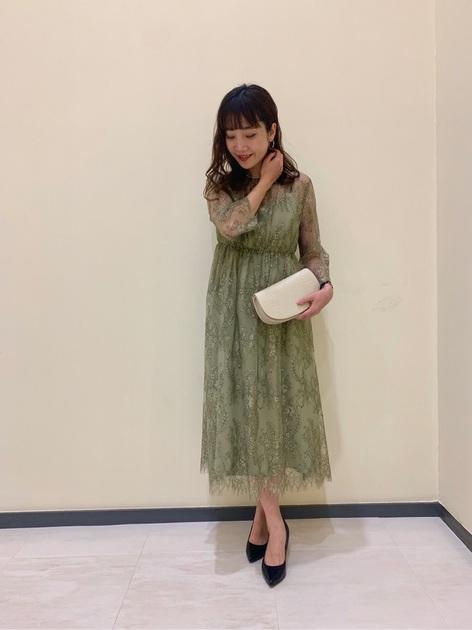 [ROSSO ルミネ有楽町店][takahashi]