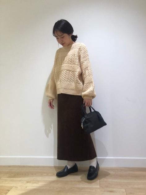 [DOORS 天王寺ミオ プラザ館店][岡本 佳歩]