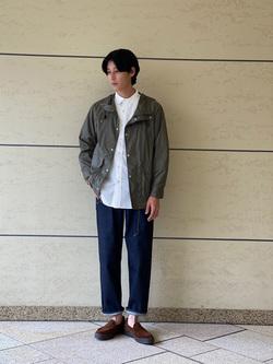 [DOORS なんばパークス店][神野]
