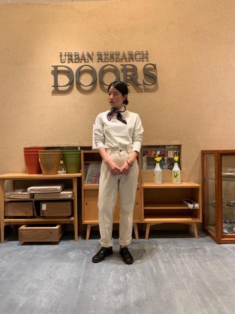 [DOORS ららぽーと豊州店][髙橋 菜々]