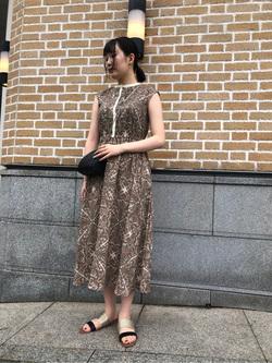 [UR Make Store アトレ上野店][ルナ]