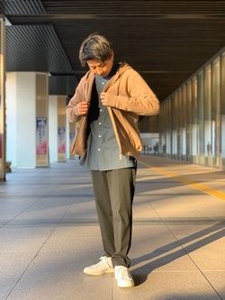 [URBAN RESEARCH ピオレ姫路店][長船 義正]