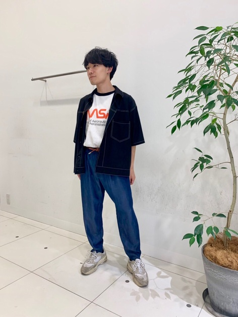 [SENSE OF PLACE イオンレイクタウンmori店][タイキ]
