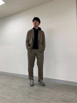 [高野 翔]