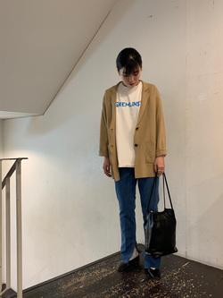 [URBAN RESEARCH 堀江店][トーマ]
