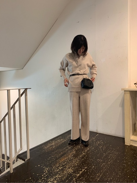 [URBAN RESEARCH 堀江店][東間  結衣]
