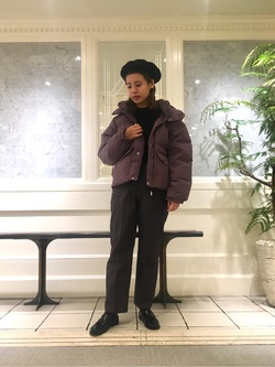 [DOORS 京都藤井大丸][大崎 美乃里]