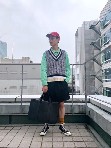 [URBAN RESEARCH 神南店][落合  健雄]