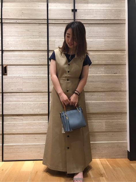 [URBAN RESEARCH 札幌ステラプレイス店][kaneyasu hatsune]