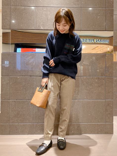 [URBAN RESEARCH Store ルクア大阪店][Mizuguchi]