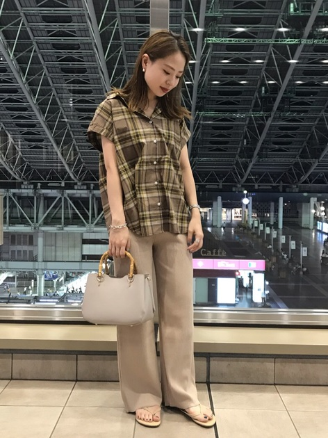 [URBAN RESEARCH Store ルクア大阪店][Mizuguchi]