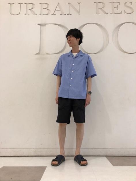 [DOORS ららぽーと新三郷店][宇山 清人]
