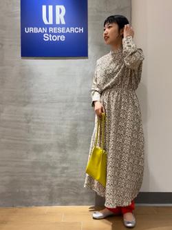 [URBAN RESEARCH Storeタカシマヤゲートタワーモール店][ASATANI]
