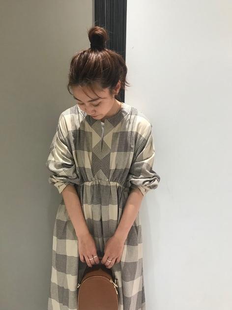 [DOORS グランフロント大阪店][笠井 麻友]