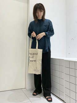 [SENSE OF PLACE グランツリー武蔵小杉店][イチダミナミ]