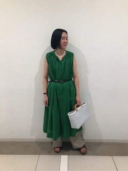 [DOORS 神戸ハーバーランドumie店][坂元 宏香]