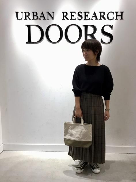 [DOORS ペリエ千葉店][Haruka Imai]