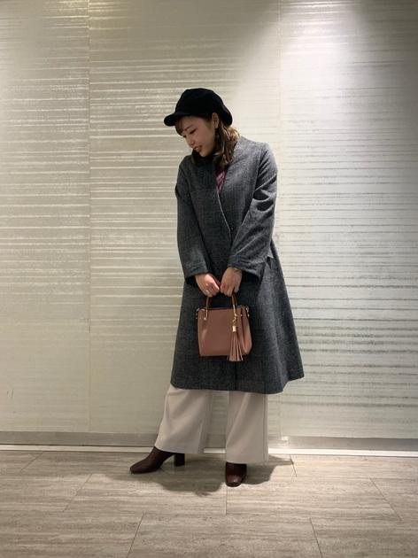 [SENSE OF PLACE 東急プラザ蒲田店][Rio]