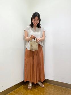 [URBAN RESEARCH 香林坊大和店][タカノ ハルカ]