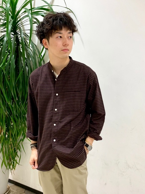 [DOORS オトカリテ千里中央店][西村 駿]