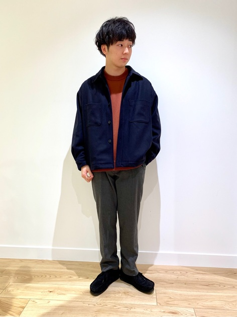 [DOORS 天王寺ミオ プラザ館店][西村 駿]