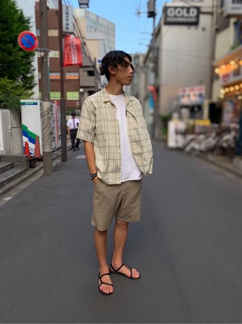 [FORK&SPOON 玉川髙島屋S・C][三重野 伶文]