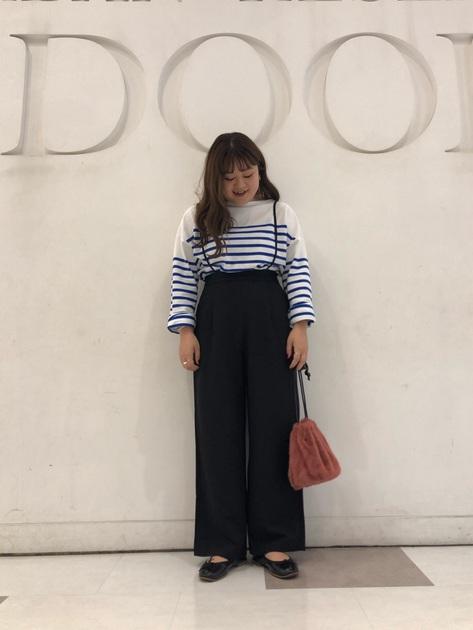 [DOORS ららぽーと新三郷店][てらちゃん]
