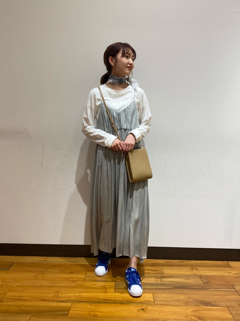 [URBAN RESEARCH ららぽーとEXPOCITY店][花 美 ]