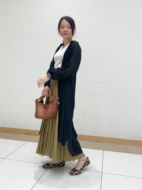 [ROSSO グランツリー武蔵小杉店][ひなこ]