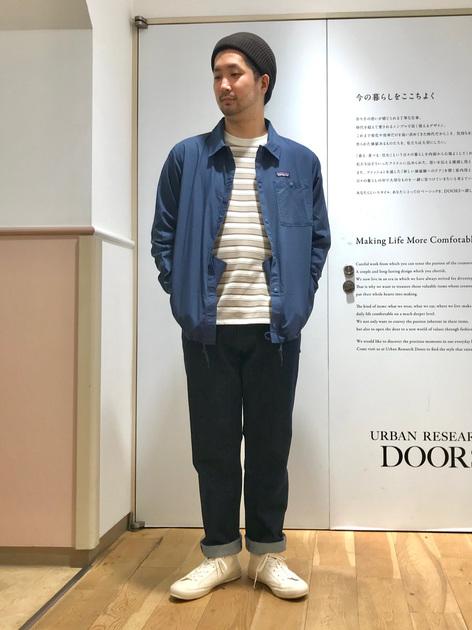[DOORS アクアシティお台場店][鈴木 誠]