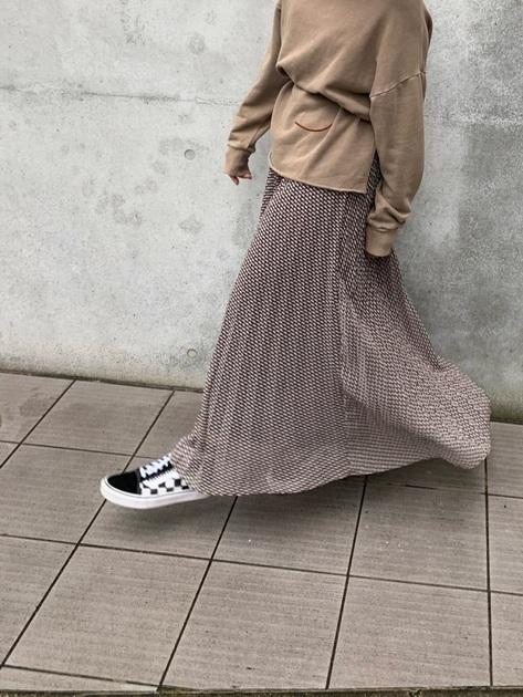 [URBAN RESEARCH Store ekie広島店][松森 七海]