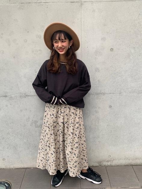 [URBAN RESEARCH Store ekie広島店][やまちゃん]