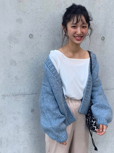 [URBAN RESEARCH Store ekie広島店][やまちゃん]
