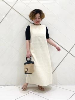 [DOORS COCOSA熊本店][久保 文乃]