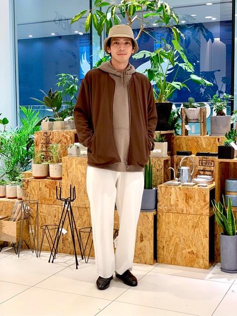[SENSE OF PLACE 名古屋店][ohshiro]