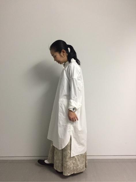 [かぐれ 東急プラザ銀座店][越智  磯美]