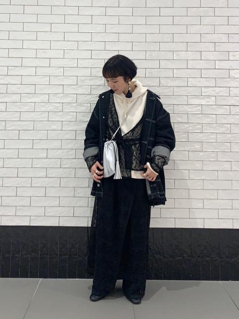 [SENSE OF PLACE 沖縄PARCO CITY店][金城 愛]