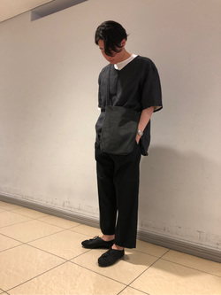 [URBAN RESEARCH ルミネ新宿店][野口  拓也]