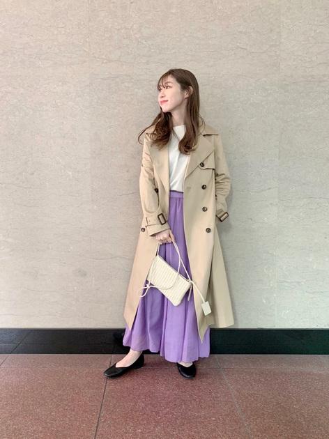 [ROSSO ソラリアプラザ福岡店][内田 梨沙]