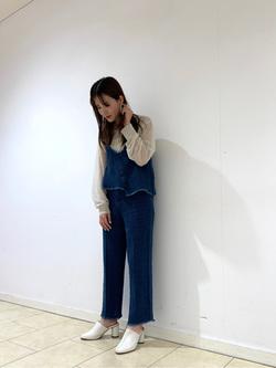 [KBF ルミネ池袋店][福島 あかね]
