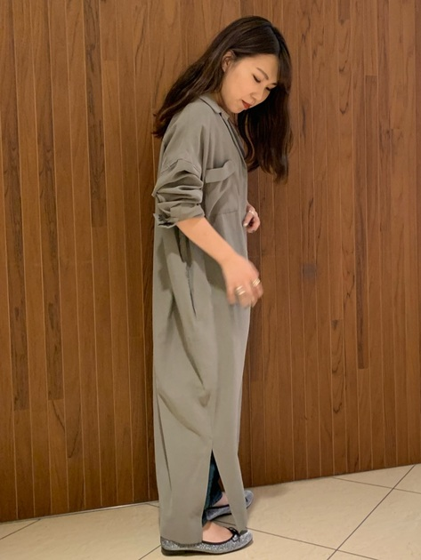 [URBAN RESEARCH ルミネ新宿店][ノブオカ  レミ]
