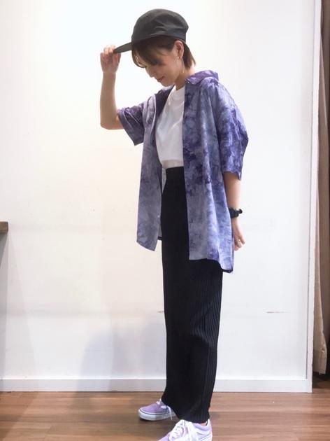 [warehouse 三井アウトレットパーク多摩南大沢店][yukine]