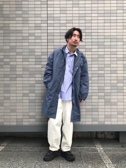 [URBAN RESEARCH 三宮店][やまもと ゆうだい]