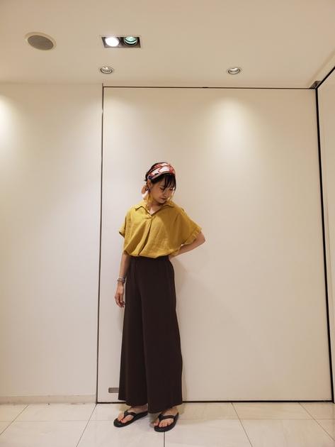 [URBAN RESEARCH 福岡パルコ店][柳川 実奈]