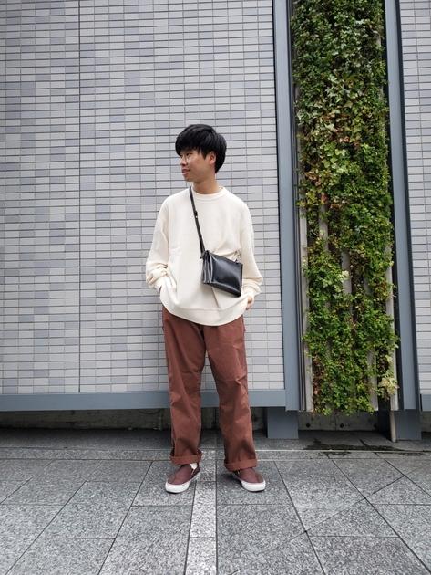 [URBAN RESEARCH 三宮店][みのもとっ]