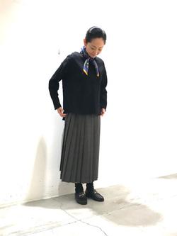 [前野 奈々]