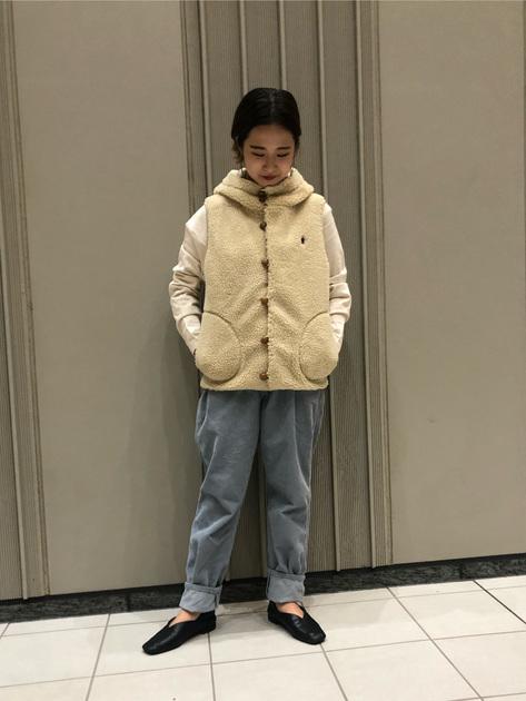 [URBAN RESEARCH Store ekie広島店][maya]