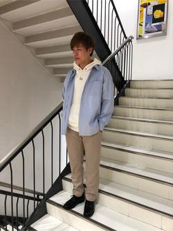[松本 ]