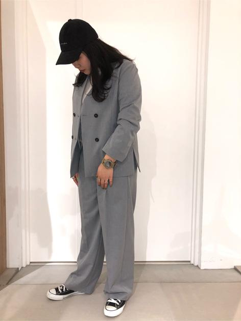 [SENSE OF PLACE 錦糸町パルコ店][saya]